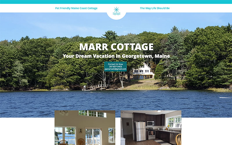 Marr Cottage
