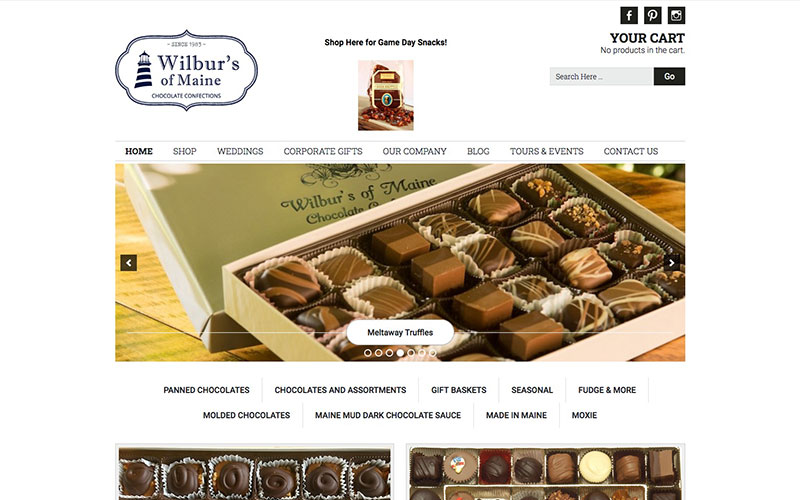 Wilbur's Chocolates